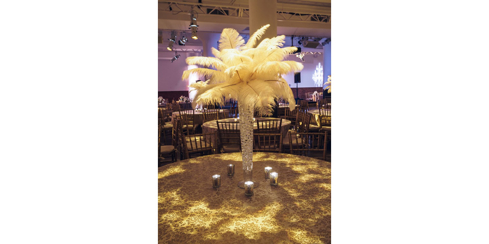 Great Gatsby Corporate Holiday Party Prudence Designs